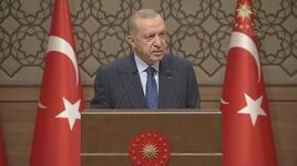 Cumhurbaşkanı Erdoğan'dan 2023 mesajı: Başaramayacaklar