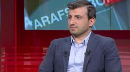 Selçuk Bayraktar CNN TÜRK'te anlattı
