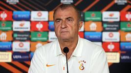 Galatasaray'dan UEFA kupası paylaşımı!