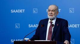 Saadet Partisi Millet İttifakı'nda olacak mı? Karamollaoğlu'ndan dikkat çeken açıklama