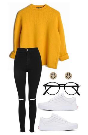 Optimist sarı