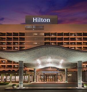 Hiltondan Türkiyede köpeğinizle konaklayabileceğiniz 5 otel