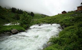 Doğu Karadenizde turizm bölgeleri çeşitleniyor