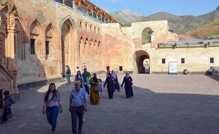 İshak Paşa Sarayı hakkında bilmeniz gerekenler