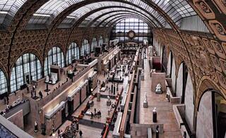 Ziyaretçiler en iyi müzeleri seçti