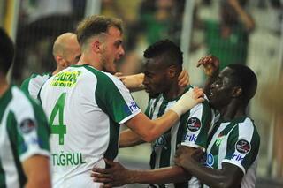 Bursaspordan yeni transfer için flaş önlem Özel madde...