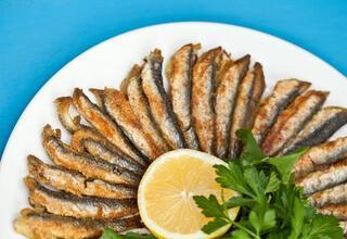 Kılçığıyla tüketildiğinde faydalı olan balıklar