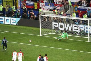 Dünya Kupası Finaline Ankaragücü damgası