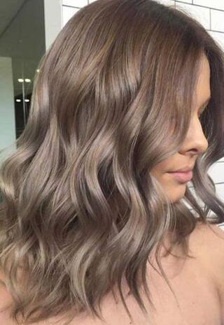 2018 yaz sezonunun en trend saç renkleri
