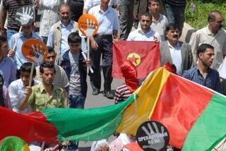 BDPli Karabaş: Kürtler yaşamı cehenneme çevirecek