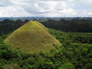Dünya üzerindeki inanılmaz doğal oluşumlar