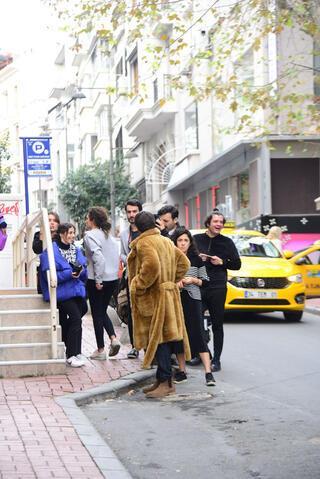 Kürklü Mehmet Günsür