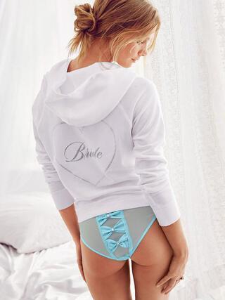 Victorias Secretın en seksi iç çamaşırları