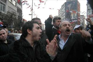 Hrant Dinke suikast
