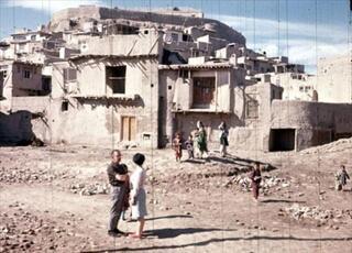 Şaşırtıcı ama işte 60ların Afganistanı
