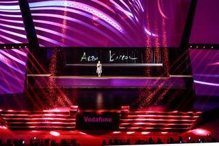 Arzu Kaprolun dijital defilesi Vodafone Zirvesinde