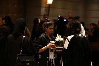 Suudi Arabistanda ilk Moda Haftası başladı