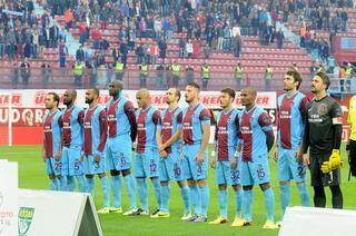 Trabzonspor & Sivasspor