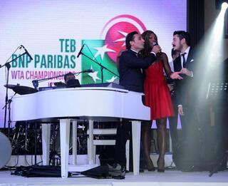 TEB BNP Paribas İstanbul basın toplantısı