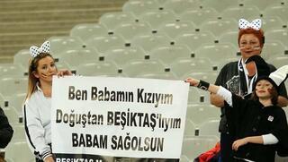 Beşiktaş - Çaykur Rize