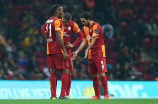 Galatasaray - Torku Konya