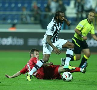 Beşiktaş - K.Karabük
