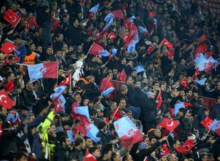 Trabzonspor - Apollon