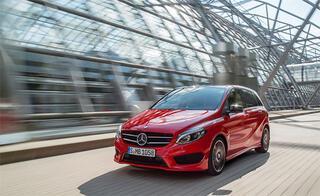 Mercedes-Benz Türk'ten Mart ayına özel fırsatlar
