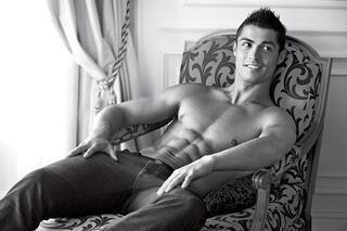 Ronaldonun eski hali şok etti