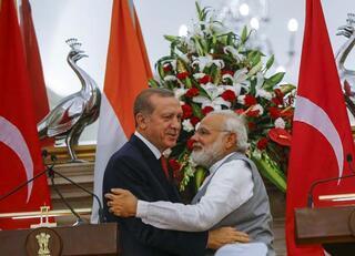 Cumhurbaşkanı Erdoğan: Döktükleri kanda boğulacaklar