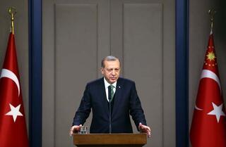 Cumhurbaşkanı Erdoğandan flaş kabine revizyonu açıklaması