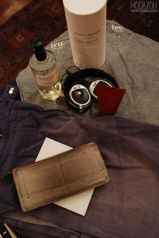 Modazon Stil Röportajları vol.1: Can Soylu - Favourite things
