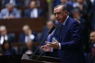 Cumhurbaşkanı Erdoğandan bedelli açıklaması