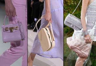2018 ilkbahar/yaz çanta trendleri