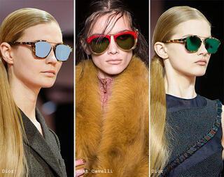 2015-2016 Sonbahar-Kış gözlük modelleri