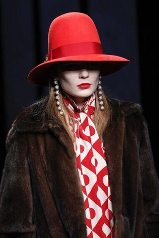 2016-2017 sonbahar kış şapka trendleri
