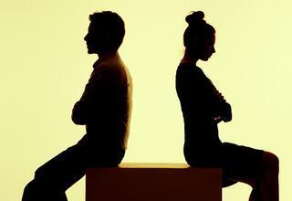 Eşi boşanmak isteyen kadın öyle bir ders verdi ki...