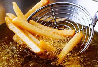 Çıtır çıtır patates kızartması için 5 pratik öneri