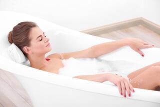 Banyo yapmanın faydaları