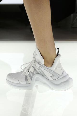 2018 spor ayakkabı trendleri
