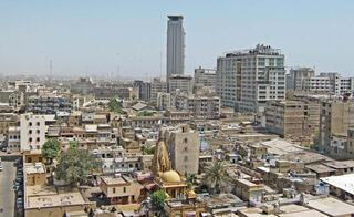 Dünyanın en tehlikeli 10 kenti