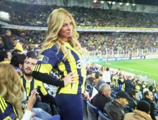 Fenerbahçenin en ateşli taraftarı