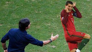 Cristiano Ronaldonun Shoplanarak Mizah Yapıldığı 18 Çalışma