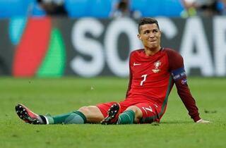 Portekiz-Fransa finalinin ardından spor yazarlarının görüşleri