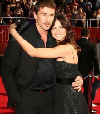Adriana Lima ile evlendi, 21de 0 çekti