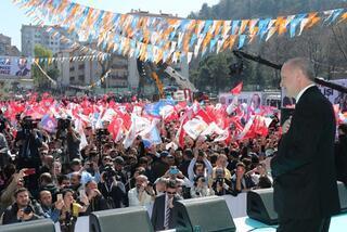 Cumhurbaşkanı Erdoğan: Bunun da hesabını sormasını biliriz