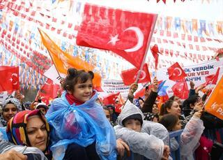 Cumhurbaşkanı Erdoğan:  Her yerin bomba olsa ne yazar Ahlaksız, alçak, sen kolayı seçtin