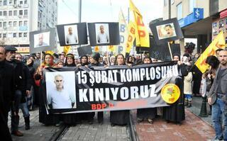 Pervin Buldan, Adayımız yok diye kimse kaygılanmasın, sizleri temsil edecek arkadaşlarımız olacak demişti CHPnin meclis üyesi adayı, Öcalana özgürlük istemiş