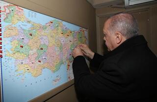 Cumhurbaşkanı Erdoğan: Bunun adı olsa olsa edepsizliktir