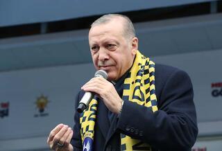 Son Dakika... Cumhurbaşkanı Erdoğandan Akşenere sert tepki